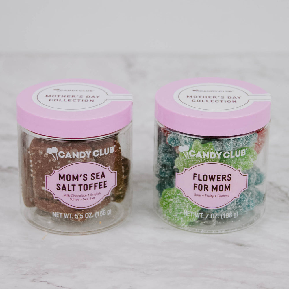 Mother's Day Jar Candy