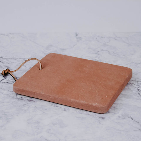 Sandstone Cutting Board
