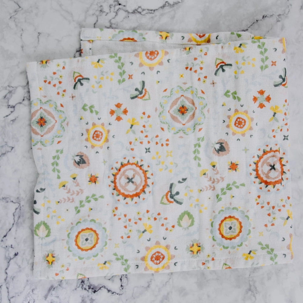 Cotton Burp Cloth