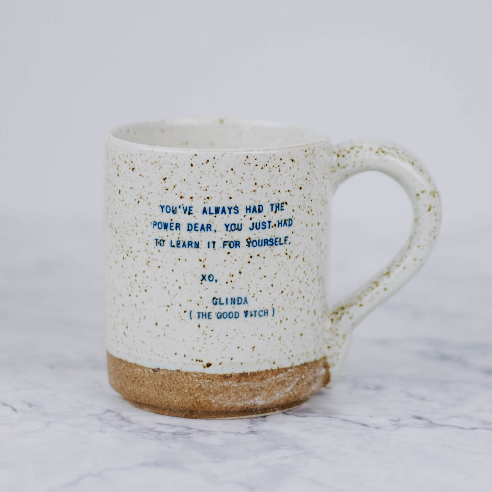 Load image into Gallery viewer, XO Quote Mugs