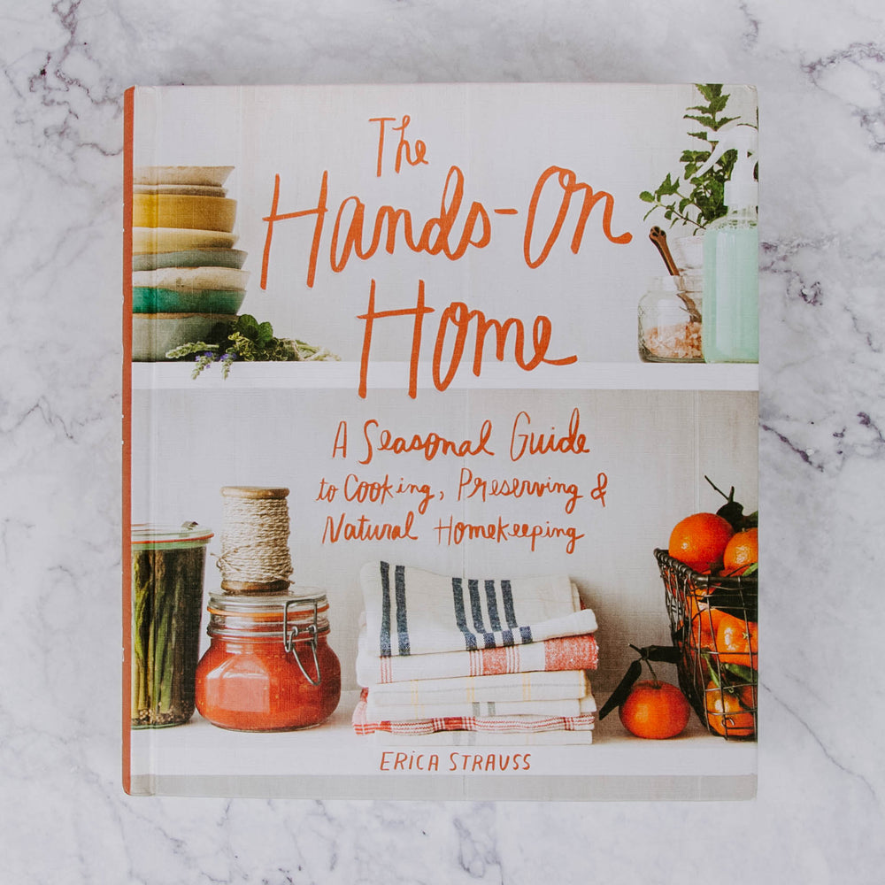 Hands On Home Book