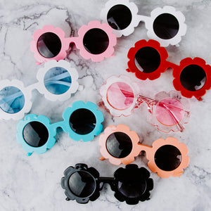 Flower Sunglasses