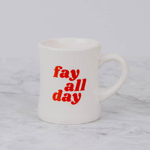 Load image into Gallery viewer, Fay All Day Mug