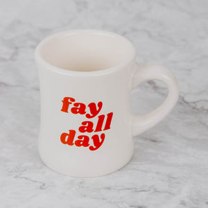 Fay All Day Mug