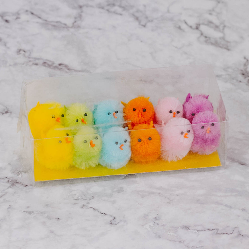 Colorful Chick Gift Set