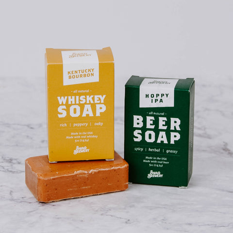 Brewery Soap