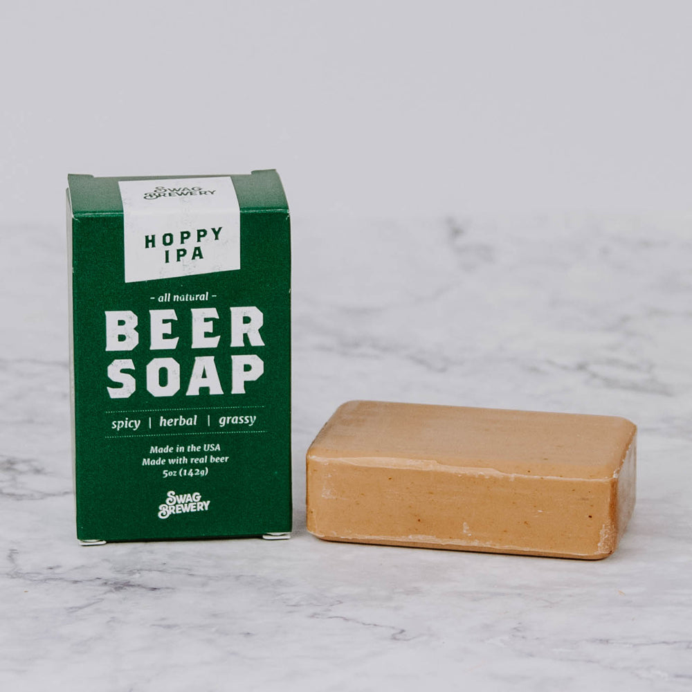 Load image into Gallery viewer, Brewery Soap