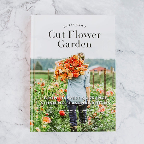 Floret Cut Flower Book
