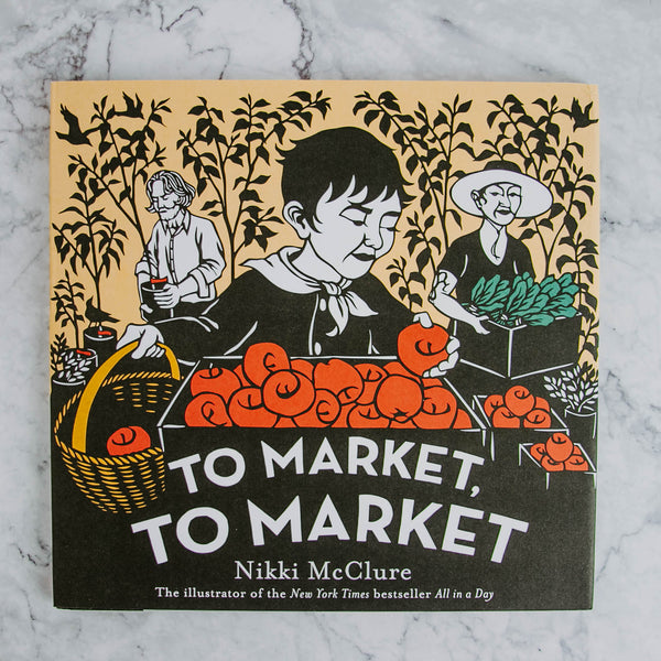 To Market To Market Book