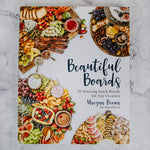 Beautiful Boards Book