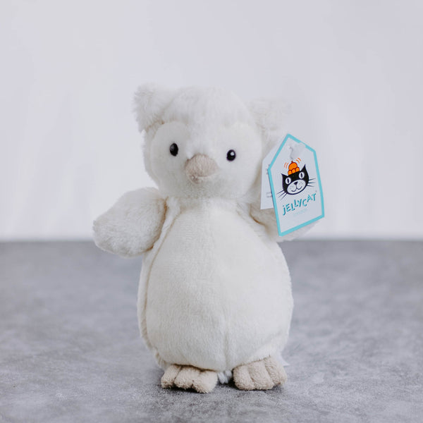 Mini Plush Animal