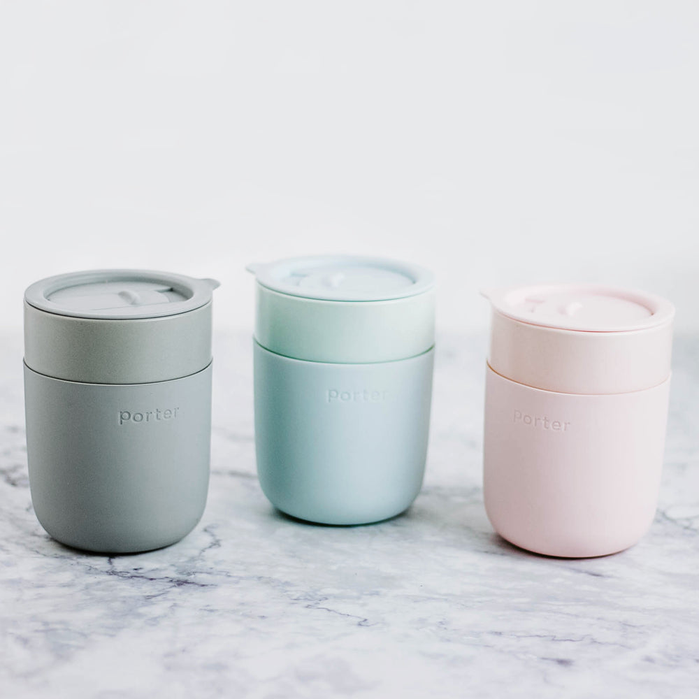 Ceramic To-Go Mug