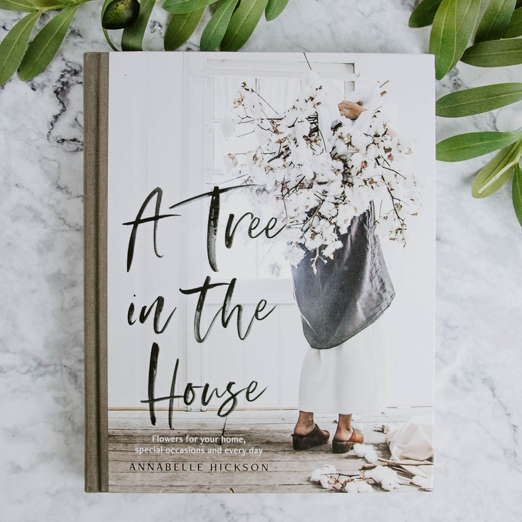 A Tree In The House Book