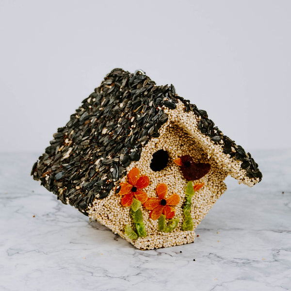 Fruit Birdseed Cottages