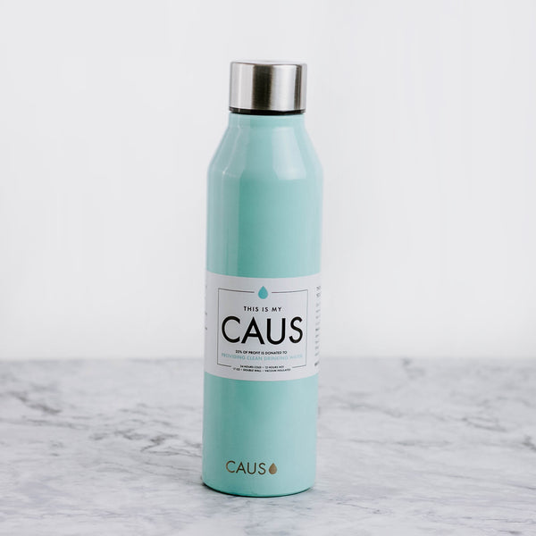Caus Bottle & Tumbler