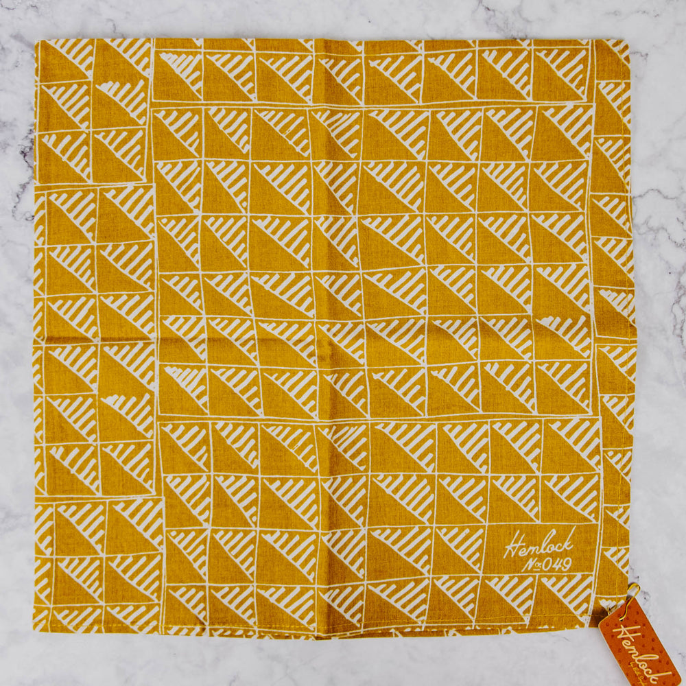 Load image into Gallery viewer, Cotton Patterned Bandana