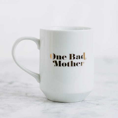 One Bad Mother Mug