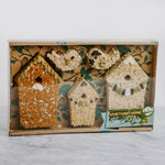 Birdseed House Trio
