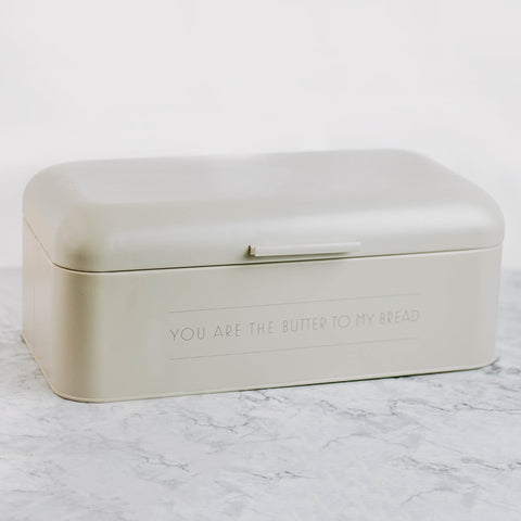 Modern Bread Box