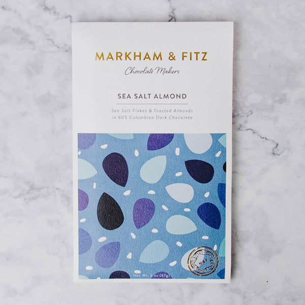 Markham & Fitz Chocolate Bars