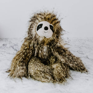 Load image into Gallery viewer, Plush Sloth
