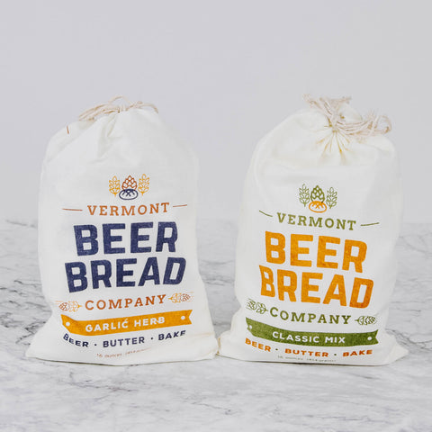 Farmhouse Beer Bread Mix