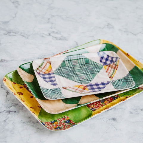 Quilt Tray