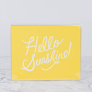 Load image into Gallery viewer, Hello Sunshine Art Print