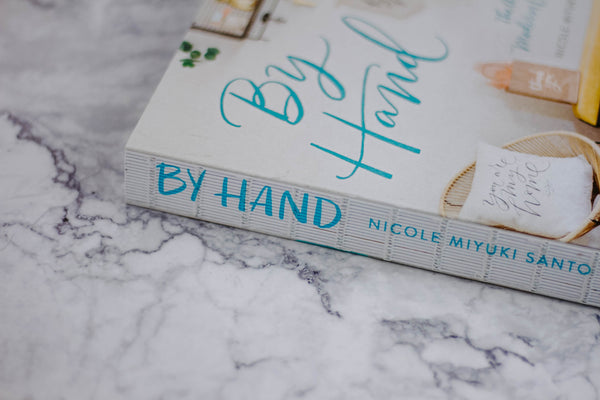 By Hand Book
