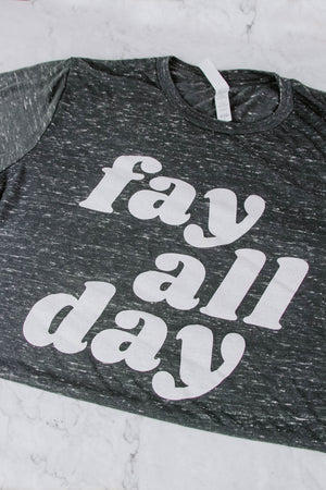 Fay All Day Tee