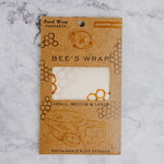 Reusable Food Wrap 3 Pack