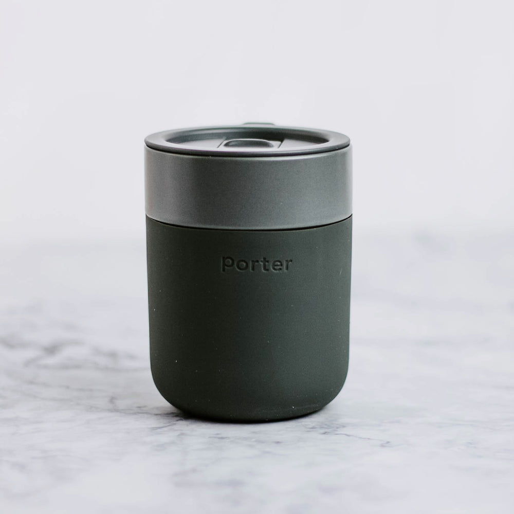 Load image into Gallery viewer, Ceramic To-Go Mug