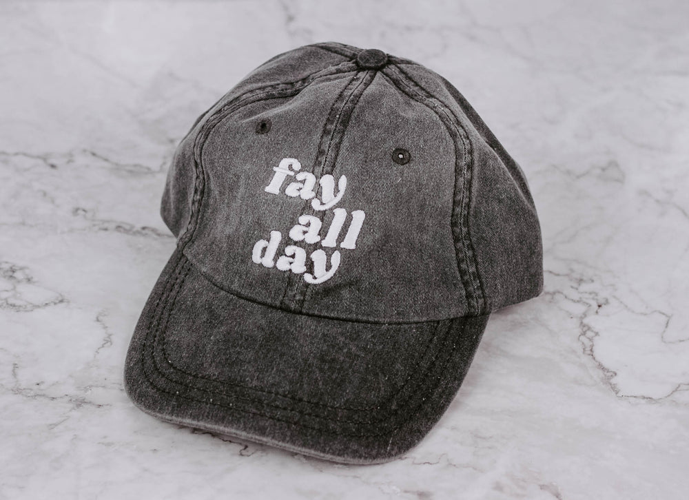 Fay All Day Hat