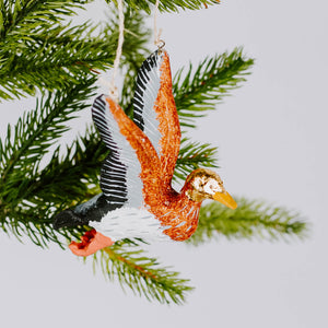 Load image into Gallery viewer, Mallard Duck Ornament
