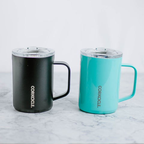 Corkcicle Travel Mug
