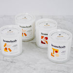 Homebody Burn & Bloom Candle