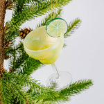 Margarita Ornament
