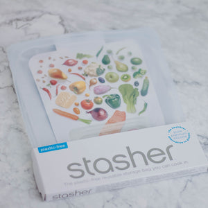 Reusable Food Storage Bag