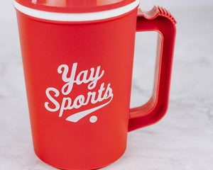Yay Sports Thermos