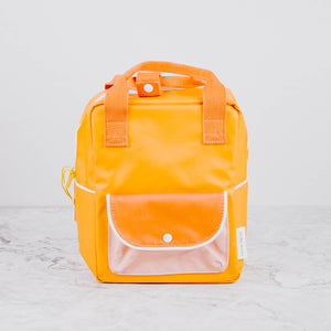 Load image into Gallery viewer, Sticky Lemon Colorful Backpack