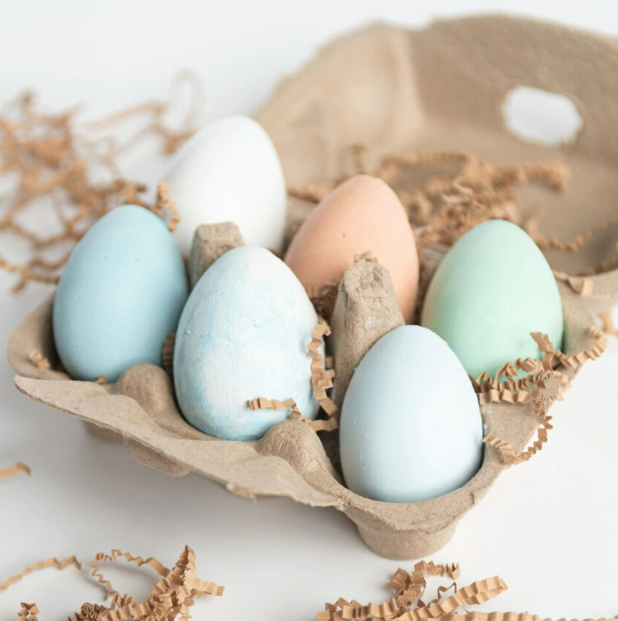 Easter Natural Art Supplies