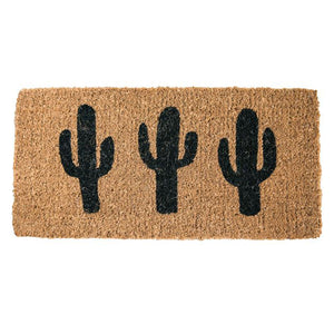 Load image into Gallery viewer, Cactus Door Mat