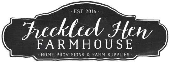 Freckled Hen Farmhouse