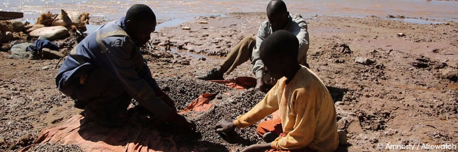 Child Labour Amnesty International