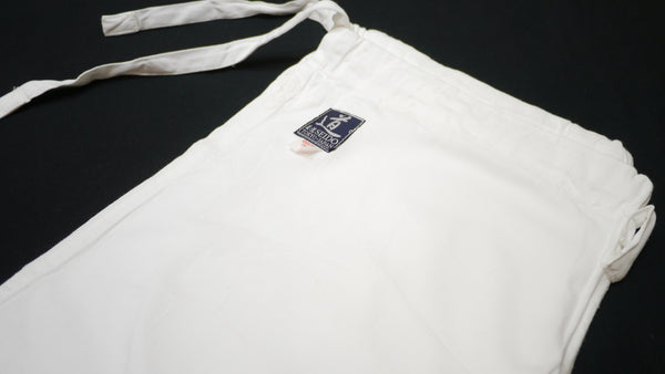 Reinforced Aikido Pants AS200 Seido