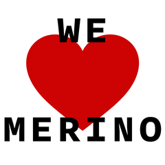 We love Merino