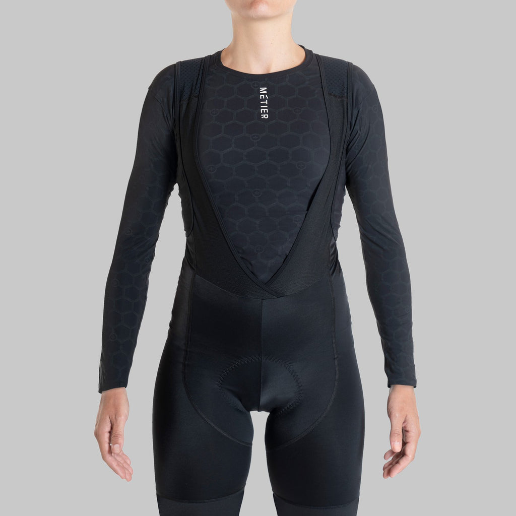 MÉTIER Element Race Layer L/S (unisex) - Kaufen bei Maison Cyclo