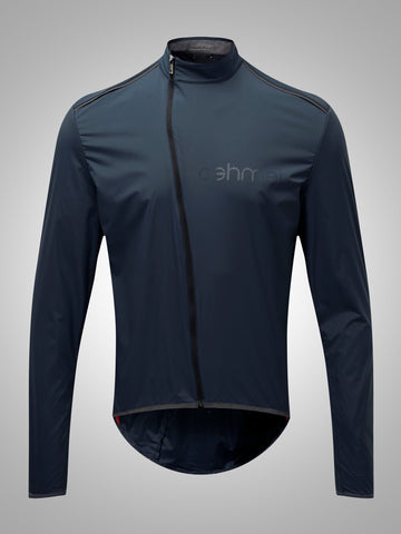 Ultimate Wind Jacket, blau-grau