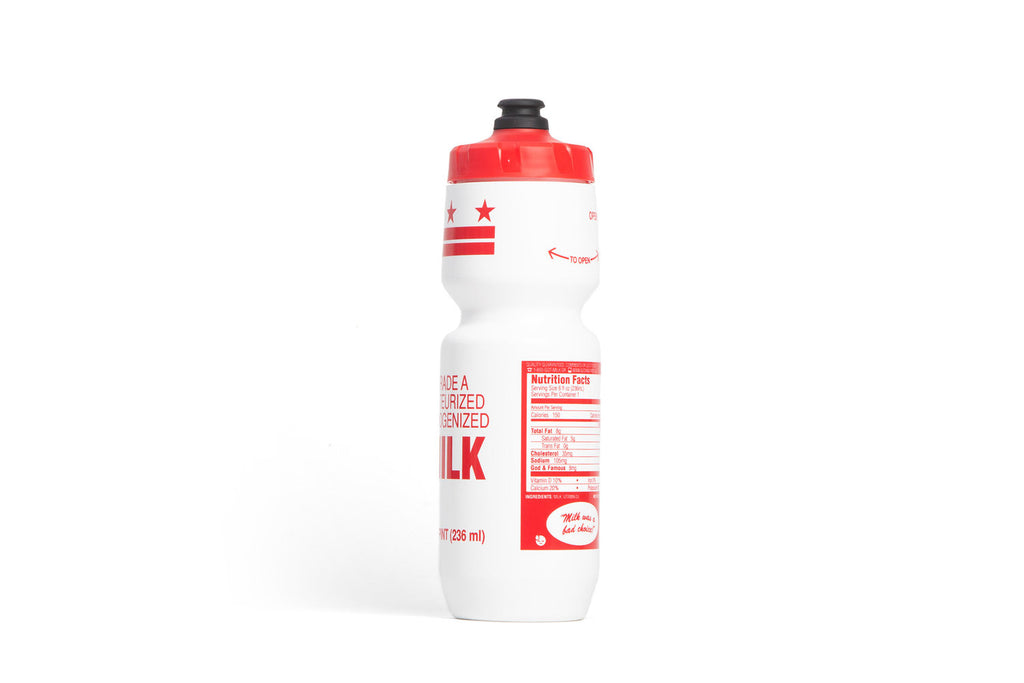 Godandfamous Whole Milk Bottle - Kaufen bei Maison Cyclo