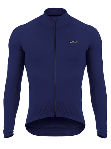 Cycle Gilet, blau-grau